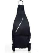 себя защиту от ультрафиолетовых лучей, сумка для транспортировки коляски.