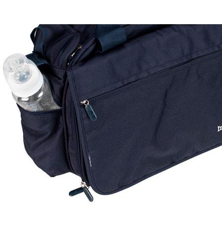 Сумка Inglesina Baby Bag, цвет AX90D0CRE Cream бежевый.